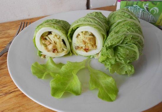 Особенности использования савойской капусты