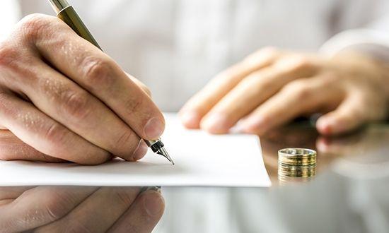 законодательство предлагает супругам возможность в добровольном порядке урегулировать вопрос