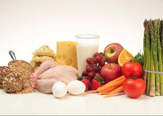 Что можно кушать при язве желудка