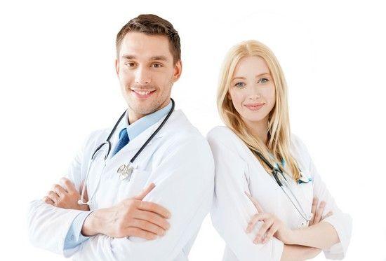 Медикаментозное лечение шейно-грудного остеохондроза