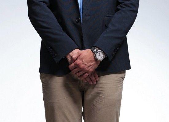 Красные пятна на головке у мужчин: причины