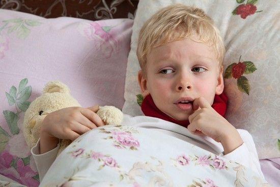 туберкулез, симптомы и первые его признаки у детей