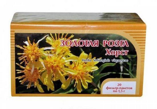 Трава золотая рогоза: применение, лечебные свойства, противопоказания