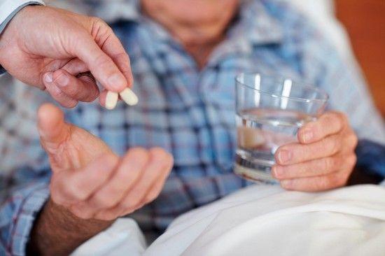 Какие лекарства назначают при острой форме