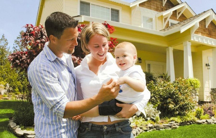 Как прописать новорожденного ребенка к отцу
