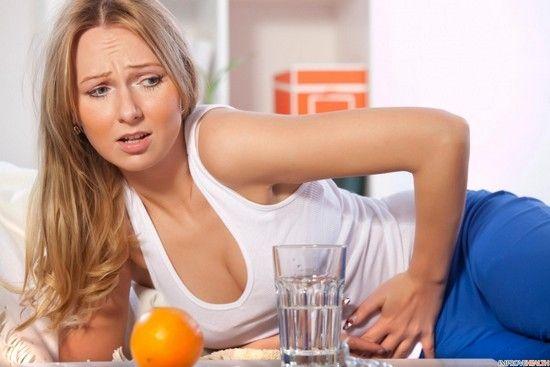 Диета при язве желудка и двенадцатиперстной кишки в период обострения