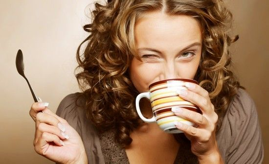 вредная привычка кофемания