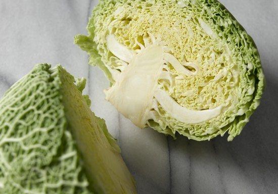 Так ли полезна савойская капуста?