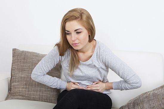 абсолютно здоровый человек ощущает болевые приступы в боковой части левого подреберья