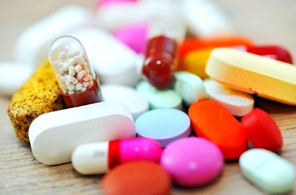 Антибиотики при ангине у взрослого в таблетках список препаратов