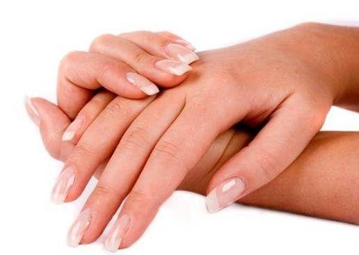 Трескается кожа на пальцах рук: что делать?