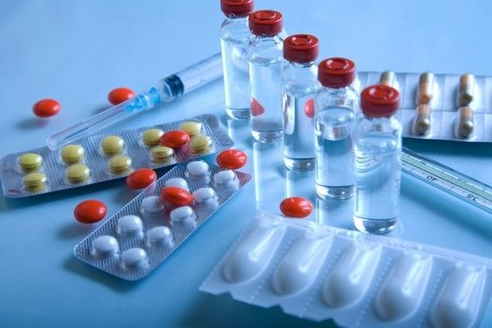 лечение прописывают, если симптомы лейкопении появились