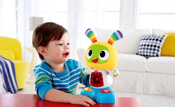 Что подарить ребенку на 2 года мальчику на день рождения Для двухлетки можно купить