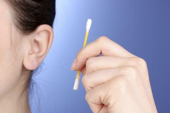 Чем прогревать ухо при отите