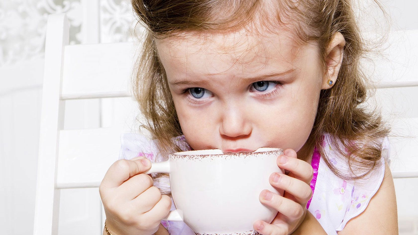 можно догадаться, как лечить лишай у ребенка народными средствами.