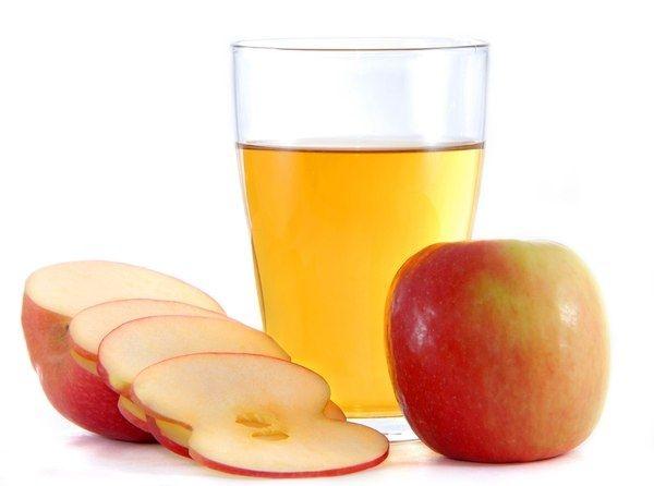 Яблочный уксус от растяжек. Идеальное тело в домашних условиях