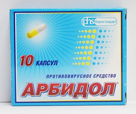 Как классифицируются противовирусные препараты