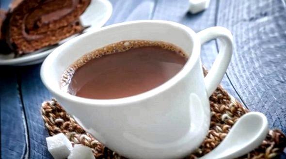 Как приготовить какао из порошка с молоком нужно на