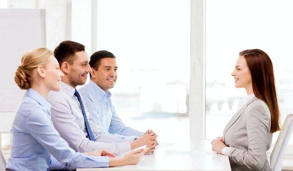 Как вести себя на собеседовании чтобы взяли на работу данном случае будет следствием несовпадения