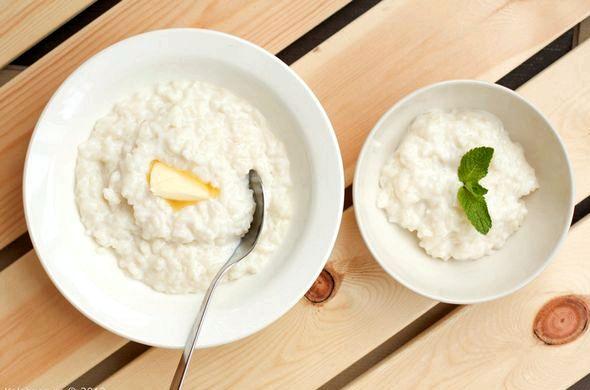 Каша рисовая молочная рецепт с фото пошагово После промывания залейте
