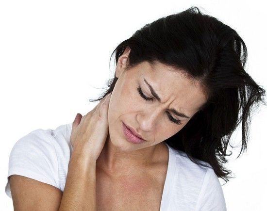 продуло шею как лечить миозит