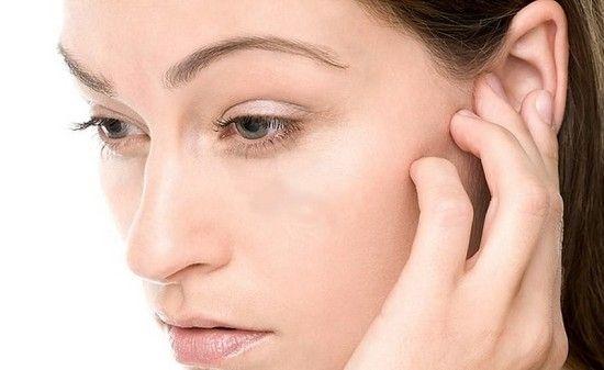 Ушные капли при заложенности уха