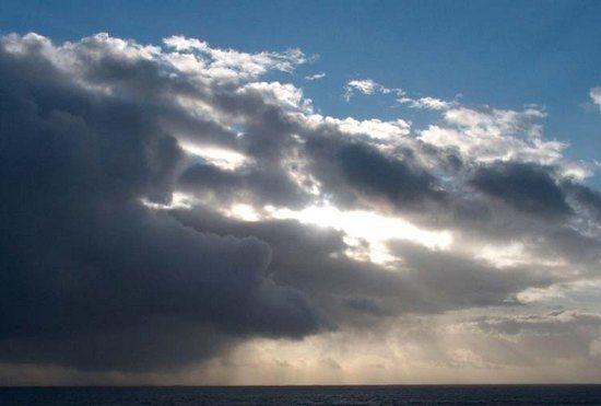 Как пониженное атмосферное давление влияет на человека