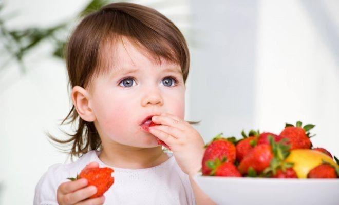 Особенности аллергических реакций у детей