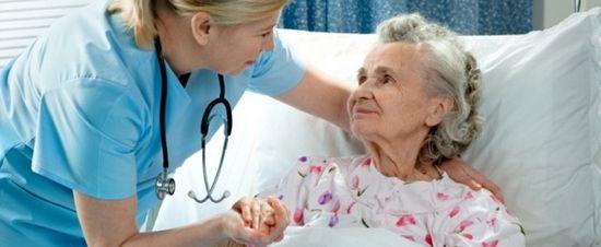 Лечение бессонницы у пожилых людей