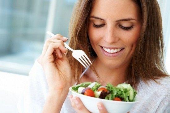 Язва желудка – период ослабления боли, диета