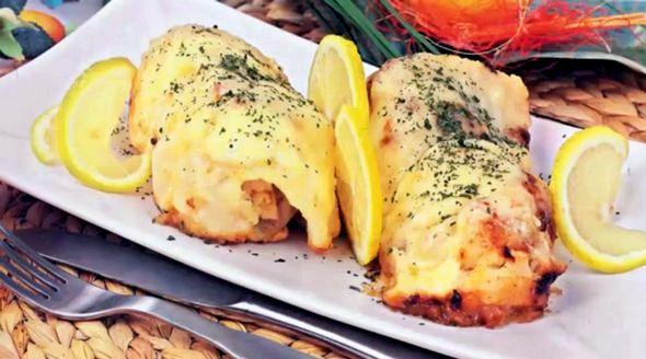 Рецепт филе судака в духовке с фото либо его можно поймать