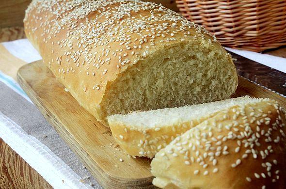 Рецепт хлеба в домашних условиях в духовке настоящий пышный, самый вкусный