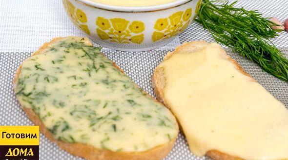 Рецепт сыр из творога в домашних условиях За это время он