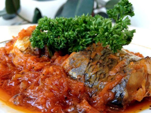 Рыба под маринадом из моркови и лука рецепт с фото прохладе, но перед приготовлением обязательно