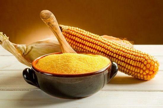 Крупа из кукурузы – источник здоровья и хорошего настроения