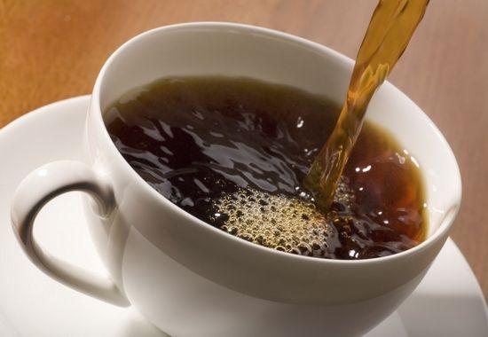 Кофе растворимый сублимированный: польза и вред