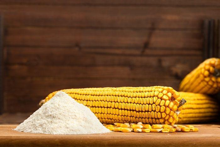 Чем полезна кукурузная мука?