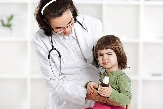 вылечить сальмонеллез у ребенка самостоятельно